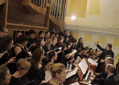 Capilla Diocesana en el Festival de Órgano 2016 de Toledo 06
