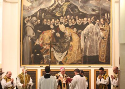Capilla Diocesana en el Festival de Órgano 2016 de Toledo 23