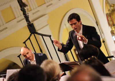 Coro Jacinto Guerrero en el Festival de Órgano 2017 de Toledo 04