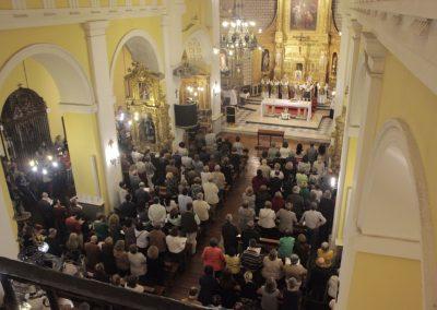 Capilla Diocesana en el Festival de Órgano 2016 de Toledo 03