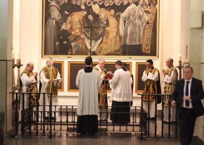 Capilla Diocesana en el Festival de Órgano 2016 de Toledo 20