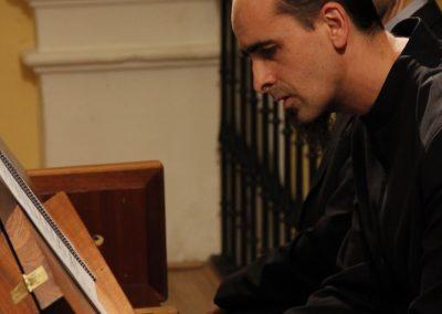 Daniel Oyarzabal en el Festival de Órgano 2015 de Toledo 05