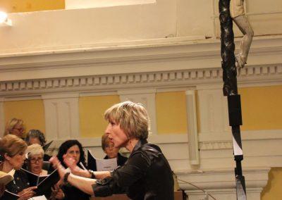 Requiem de Salieri (Coro lírico Miguel de Cervantes) del Festival de Órgano 2015 de Toledo 10