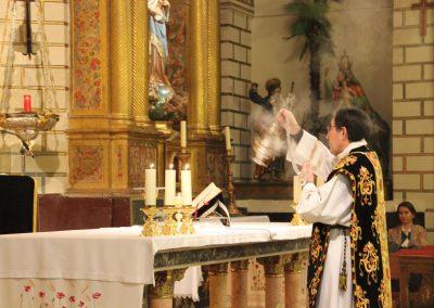 Requiem de Salieri (Coro lírico Miguel de Cervantes) del Festival de Órgano 2015 de Toledo 22