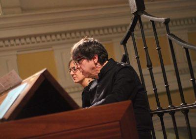 Roberto Fresco en el Festival de Órgano 2017 de Toledo 04