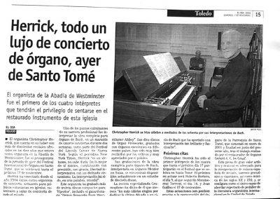 2004-2 El Día de Toledo