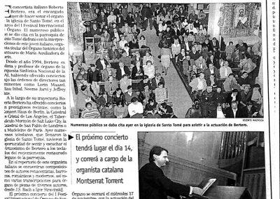 2004-3 La Tribuna de Toledo
