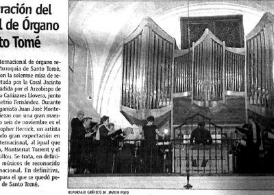 2004-5 El Día de Toledo