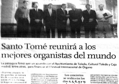 2004-5 La Tribuna de Toledo