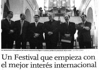 2004 La Tribuna de Toledo