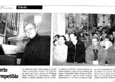 2005 El Día de Toledo