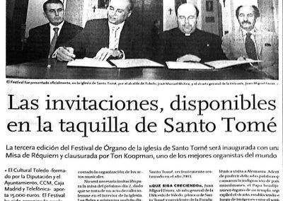 2006-3 La Tribuna de Toledo
