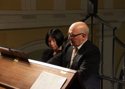 Michel y Yasuko Bouvard-4