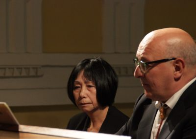 Michel y Yasuko Bouvard-6